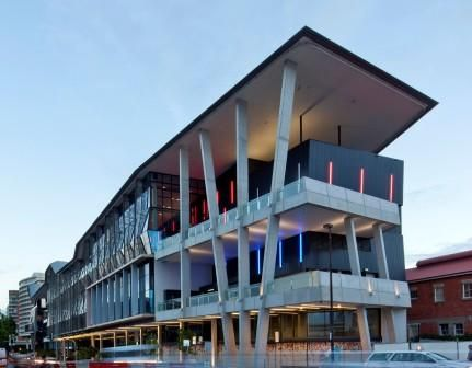 Brisbane Convention & Exhibition Centre likely to reopen soon