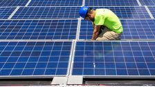 Solar Jobs Fell For The First Time In 7 Years In 2017. Now Trump Could Make It Worse