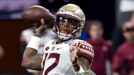Former FSU QB Deondre Francois to walk on at Florida Atlantic