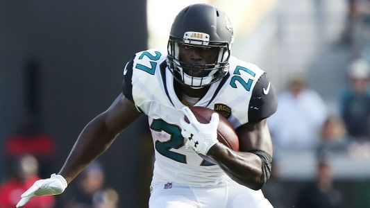 Why fantasy owners should be concerned about Leonard Fournette vs. Browns