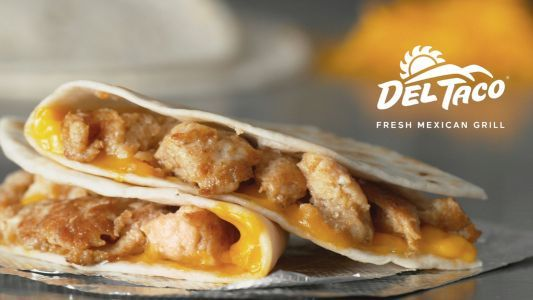 Del Taco Refreshes Brand With New Hospitality Focus, Ad Campaign and New Products