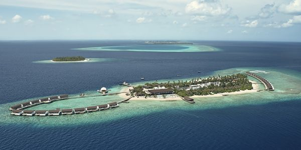 Westin Hotels & Resorts To Debut In Maldives