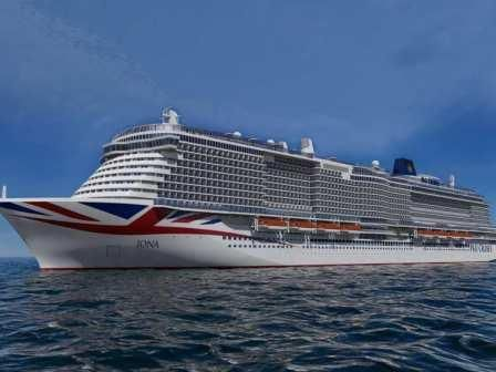 P&O Cruises cancels international summer season sailings