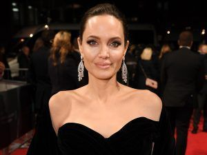 After Brad Pitt Split, Angelina Jolie Reportedly Has A New Man In Her Life