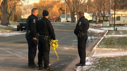 Shakopee PD: Officer Fatally Shoots Armed Man