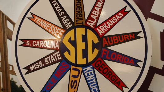 2018 SEC spring football schedule: practice start dates, game times, where to watch