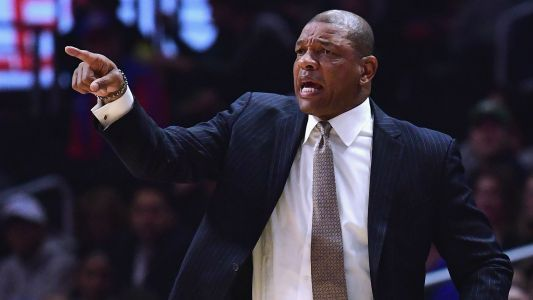 Doc Rivers on Clippers' injury-riddled season: 'This has been by far the most challenging year'