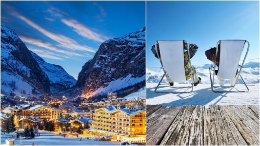 A company is paying someone $780 a week to review ski lessons at luxurious resorts in Europe, even if they don't know how to ski