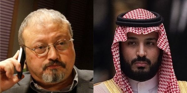 Saudi Arabia hopes the world will forget about Jamal Khashoggi's killing, and still hasn't answered simple questions about his death