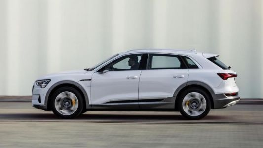 We Need More Entry-Level Electric Cars Like The 2020 E-Tron 50 Quattro