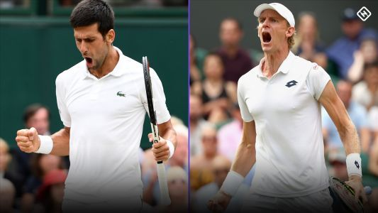 Wimbledon 2018 men's final: Scores, highlights from Novak Djokovic vs. Kevin Anderson