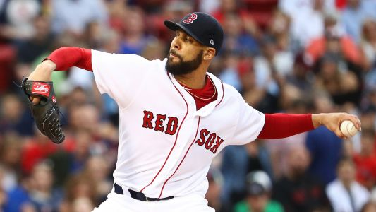 MLB wrap: Red Sox first team to 30 wins as David Price, Mookie Betts steal the show