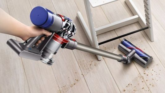 Black Friday Is Already Here For Dyson's V8 Animal