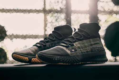 "Dwayne ""The Rock"" Johnson & Under Armour Share New Veterans Day Capsule"