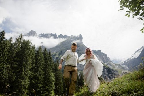 7 Tips for Planning a Mountain Destination Wedding