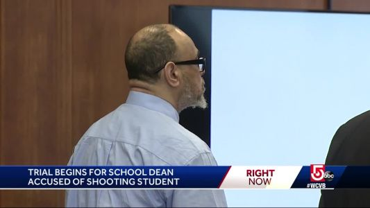 Prosecutors: Dean who mentored gang members tried to kill student