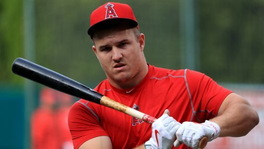 Mike Trout injury update: Angels star placed on DL with right wrist inflammation