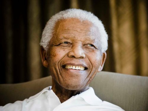 Nelson Mandela would have turned 100 today - here are 24 of his most timeless quotes