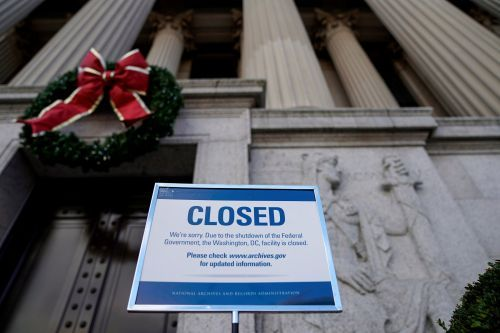 Senior Trump administration officials get raises during government shutdown as hundreds of thousands of federal employees remain without paychecks