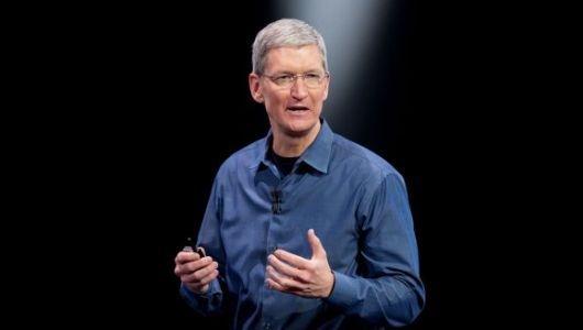 Apple's Tim Cook optimistic that apps pulled from Chinese App Store will return