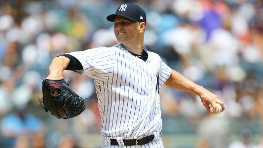 Yankees' J.A. Happ reportedly sent home with hand, foot and mouth disease