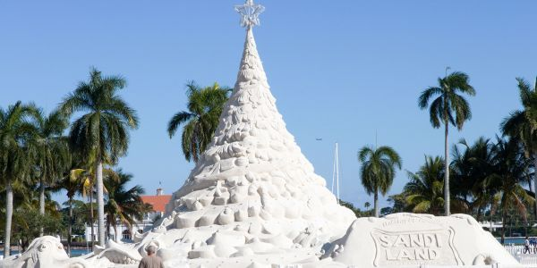 5 Ways to Forget Winter's Chill in and Around West Palm Beach