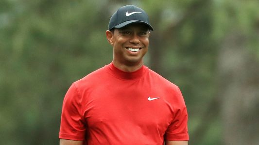 Masters 2019: Tiger Woods ends drought, claims 15th career major
