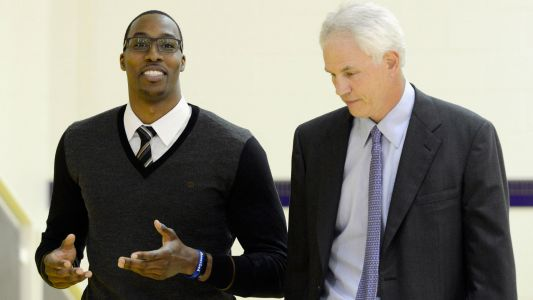 Hornets unlikely to keep GM Rich Cho, expected to pursue former Lakers GM Mitch Kupchak