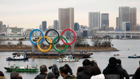 'Inappropriate': Tokyo mayor rejects idea of moving 2020 Olympics to London amid coronavirus scare