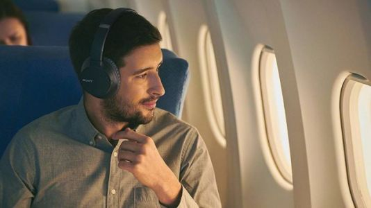 These Noise Canceling Sony Headphones Are Back Down to Their $98 Prime Day Price