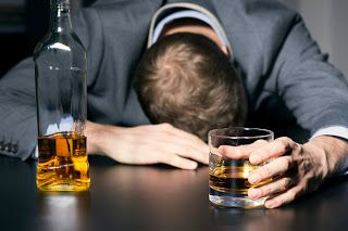 """""""That Next Drink May Kill You"""" And Other Stories"""