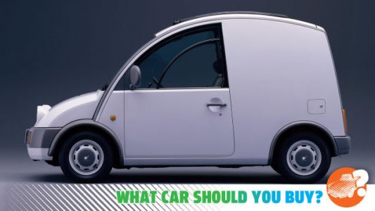 I'm Looking For An Escape Pod To Get Out Of The City! What Car Should I Buy?