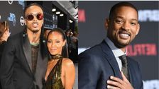 Jada Pinkett Smith Admits Dating August Alsina During Will Smith Separation