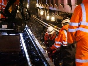 Kent Rail Passengers To Get Reliability Boost Thanks To Sevenoaks Tunnel Upgrade