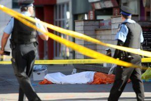 Suspect in Toronto van carnage due in court Tuesday