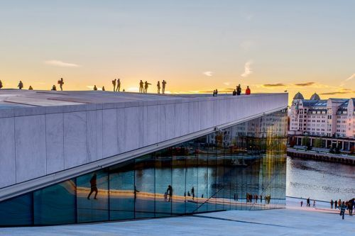 The City Guide to Oslo