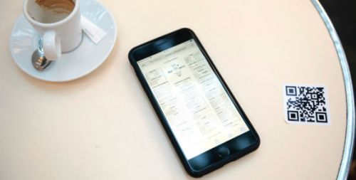 How technology is helping dine-in restaurants reopen