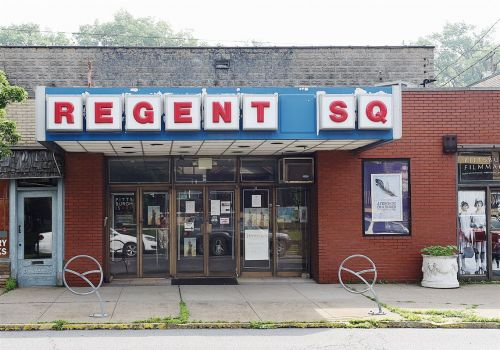 Concept Art Gallery buys Regent Square Theater