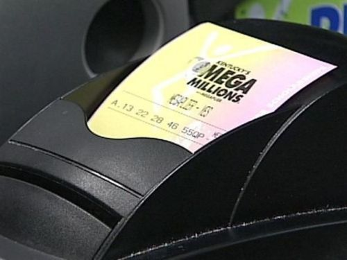 $1 million Mega Millions ticket sold in Madisonville, Kentucky
