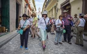 Cuba hosts regional event on culture & tourism