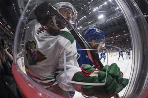 Galchenyuk scores in shootout, Wild beat Canucks 4-3