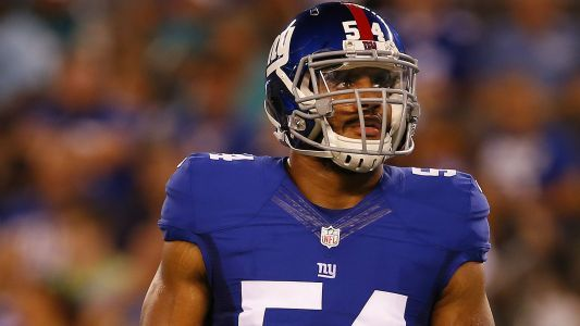 Olivier Vernon injury update: Giants defensive end reportedly carted off practice field