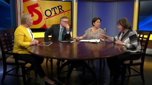 OTR: Roundtable says Sen. Markey could be vulnerable next election