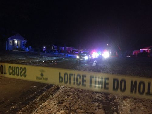 Omaha Police say woman shot multiple times overnight, police searching for suspect