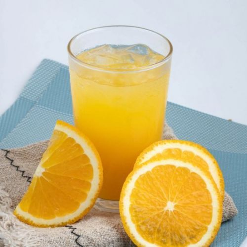 Orange Pineapple Juice
