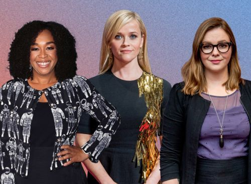 Hundreds of Celebs Are Fighting Workplace Sexual Harassment-In All Industries-with Time's Up