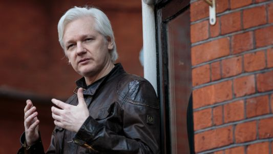 Court Filing Suggests Prosecutors May Be Preparing Charges Against Julian Assange