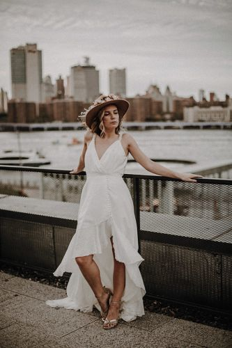 U.S.-Based World Bride Magazine and French-Based Wedding District Collaborate at NYFW Bridal