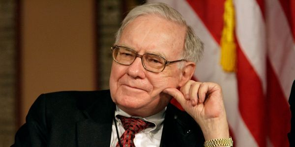 Trump calls out Warren Buffett for selling all his airline stocks, says he made a mistake