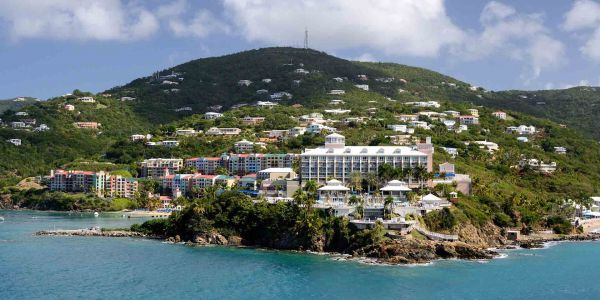 4 Easy Day Trips From Charlotte Amalie, St. Thomas
